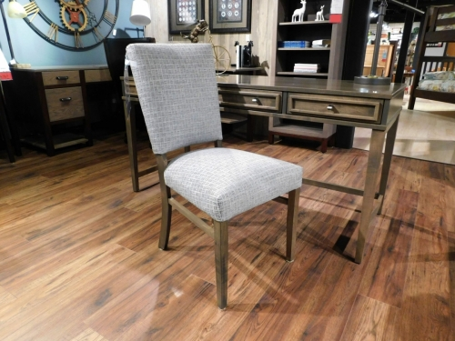 Warner Side Chair