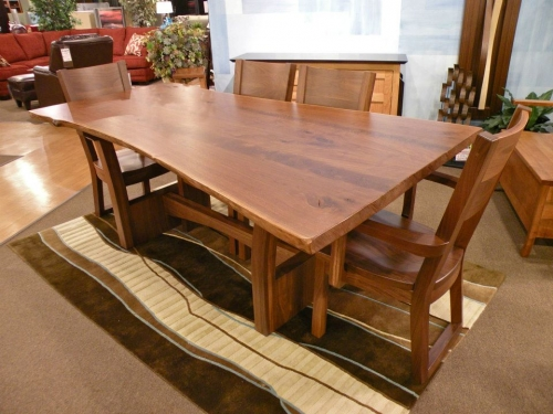 SOLD Origins Dining Table