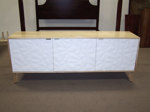 Avalon Buffet with Custom Inserts