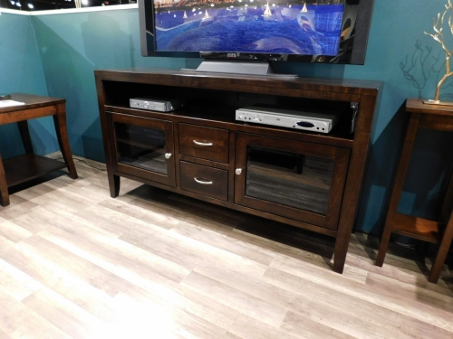 Barrington TV Console