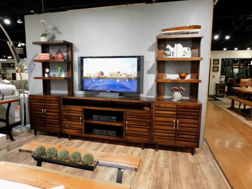 Barrymore Wall Unit