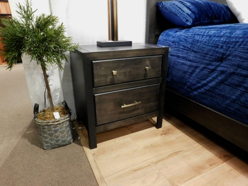 Blair Large Nightstand