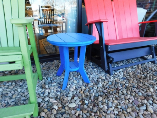 Cape Cod End Table