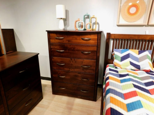 Carrington Drawer Chest