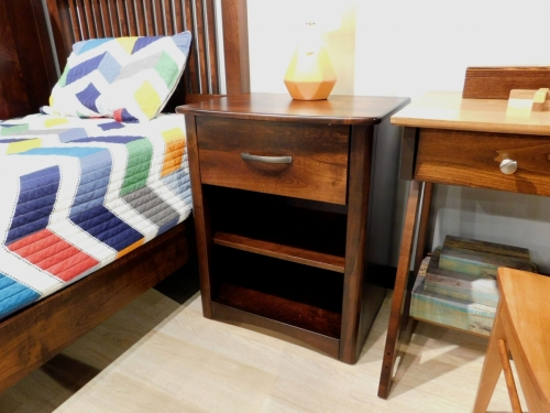 Carrington Nightstand