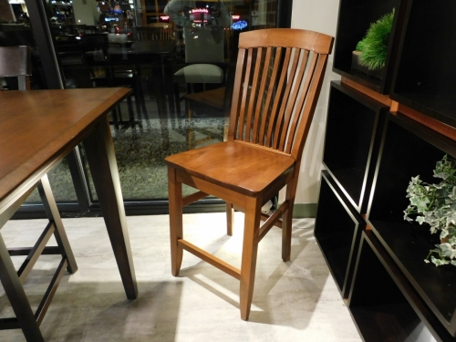 Empire Side Bar Chair