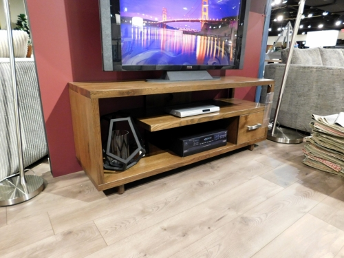Fulton TV Stand