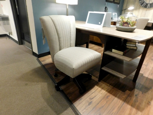Mynda Side Desk Chair