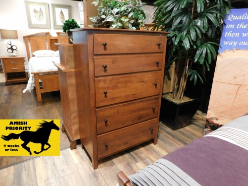 Shoreview Large Chest