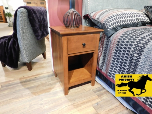 Shoreview Small  Nightstand