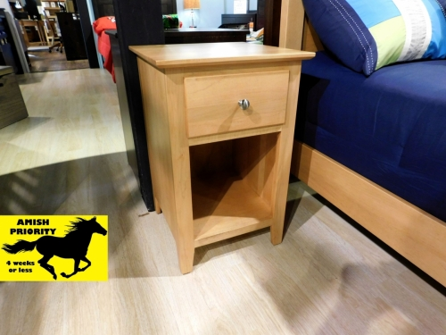 Shoreview 1-Drawer Nightstand