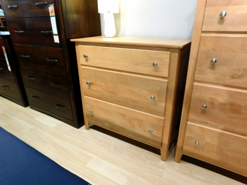 Shoreview 3-Drawer Chest