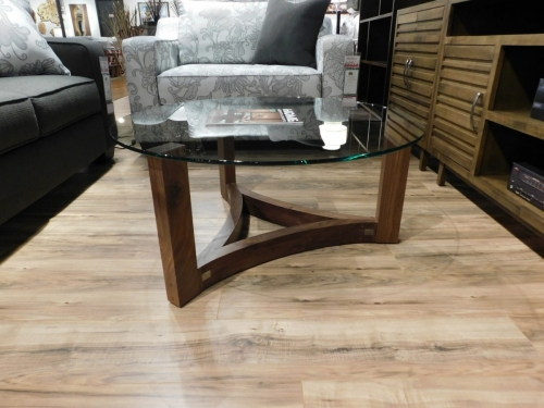 "West Bend 36"" Coffee Table"