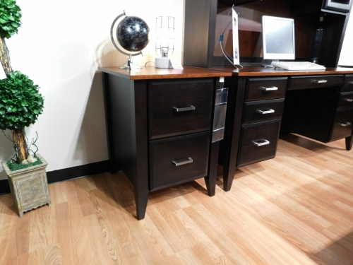 Westbury 2-Drawer File Cabinet